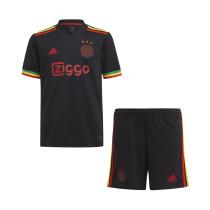 Kids Ajax Third Jersey 2021/22