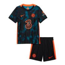Kids Chelsea Third Jersey 2021/22