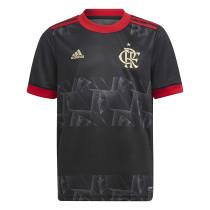 Mens Flamengo Third Jersey 2021/22