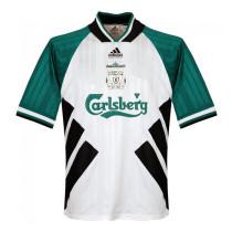 Mens Liverpool Retro Home Jersey 1993/95