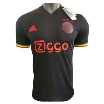 Mens Ajax Third Jersey 2021/22 - Match