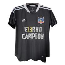 Mens Colo Colo E13RNO CAMPEON 13 Times Champion Special Edition Jersey