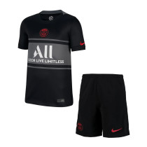 Kids PSG Third Jersey 2021/22