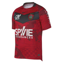 Mens Toulon Rugby Home Jersey 2021/22