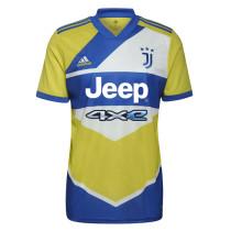 Mens Juventus Third Jersey 2021/22