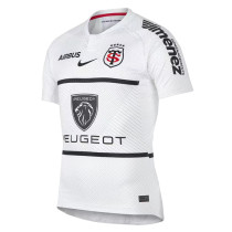 Mens Stade Toulousain Rugby Away Jersey 2021/22