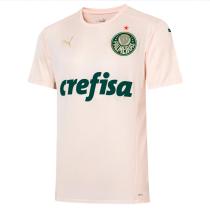 Mens Palmeiras Third Jersey 2021/22