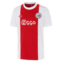 Mens Ajax Home Jersey 2021/22
