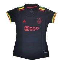 Womens Ajax Third Jersey 2021/22