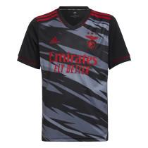 Mens Benfica Third Jersey 2021/22
