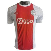 Mens Ajax Home Jersey 2021/22 - Match
