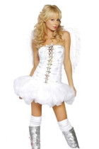 Wholesale Halloween Costumes Angel Costumes HS00149