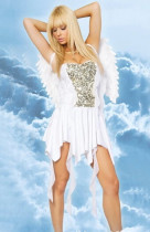 Wholesale Halloween Costumes Angel Costumes HS11168