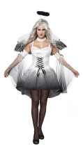 Wholesale Halloween Costumes Angel Costumes HS8292