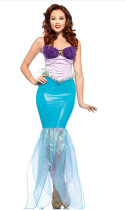 Wholesale Mermaid Costumes HS0084