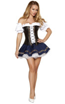 Wholesale Beer Girl Costumes HS00174