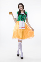 Wholesale Beer Girl Costumes HS15093