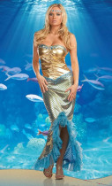 Wholesale Mermaid Costumes HS11069