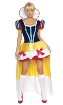Wholesale Halloween Costume Snow white Costume HS00124