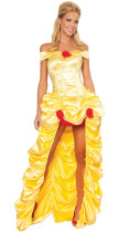 Wholesale Halloween Costume Snow white Costume HS00123