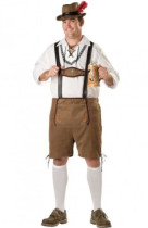Wholesale Beer boy Costumes HSWS196