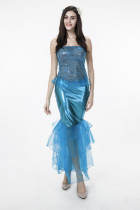 Charming Mermaid Costume HS76817