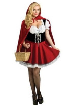 Wholesale Little Red Riding Hood Costumes  HS1688