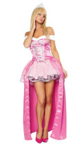 Wholesale Halloween Costume Snow white Costume HSy1243