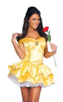 Wholesale Halloween Costume Snow white Costume HS00112