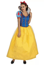 Wholesale Halloween Costume Snow white Costume HS042