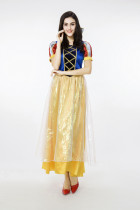 Wholesale Halloween Costume Snow white Costume HS6861