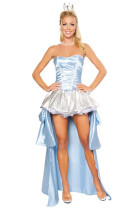 Wholesale Halloween Costume Snow white Costume HSy1174