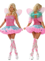 Wholesale Bee cosplay costumes Halloween Costumes HS00132