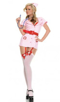 Wholesale Nurse Costume HS00270