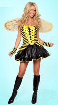 Wholesale Bee costplay costumes Halloween Costumes HS00131