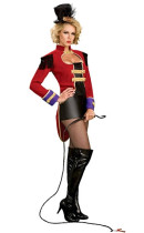 Wholesale Circus Cosplay Clothing Halloween Costumes HS0062
