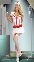 Wholesale Nurse Costume HS88805