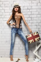 British style corsets ME2992