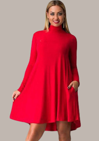 Super Deal Dress KF704-1