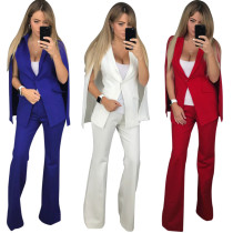Hot Style Cardigan One Button Jumpsuits & Rompers NWY8368