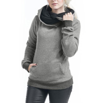 Winter Long Sleeves Woman Top SR0029