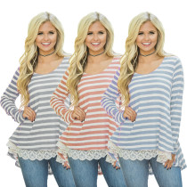 Sexy Winter Long Sleeves Woman Top DL5401