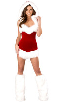 Christmas Cosplay Costumes HS035