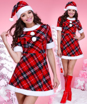 Christmas Cosplay Costumes HS1093-2