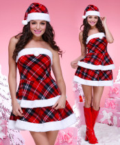 Christmas Cosplay Costumes HS1095