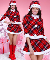 Christmas Cosplay Costumes HS1699