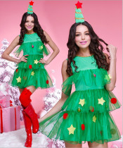 Christmas Cosplay Costumes HS8315