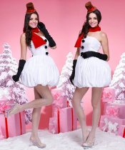 Christmas Cosplay Costumes HS1094