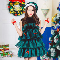 Christmas Cosplay Costumes MLY8550