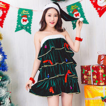 Christmas Cosplay Costumes MLY8389